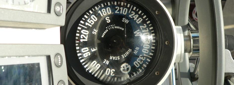 Scuola vela, corsi navigazione